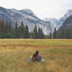 Yosemite Tour Groups - Fields